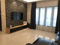Terrace House For Sale at Taman Seri Austin, Johor Bahru
