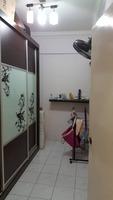 Apartment For Sale at Suria KiPark Damansara, Kepong