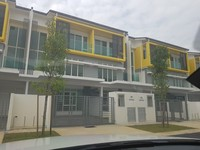 Superlink For Sale at Taman Puchong Utama, Puchong