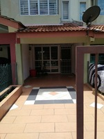 Townhouse For Rent at Amansiara, Rawang