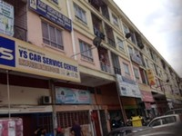 Shop For Rent at Taman Sentosa Perdana, Klang