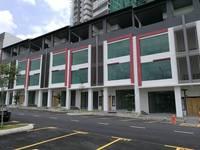 Shop Office For Rent at Symphony Tower, Taman Cheras Jaya