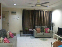 Terrace House For Rent at Bandar Damai Perdana, Cheras