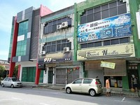 Property for Rent at Taman Arasu