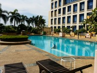 Property for Rent at Amcorp Serviced Suites