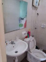 Condo Room for Rent at Monte Bayu, Cheras