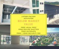 Property for Sale at Nouvelle Industrial Park