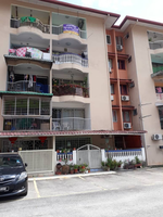 Property for Sale at Apartment Okid
