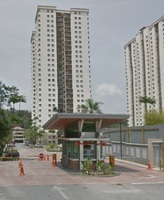 Property for Auction at Aman Heights