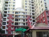 Property for Rent at South City Apartment