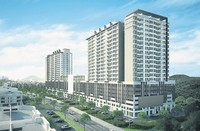 Property for Sale at Damai Hillpark