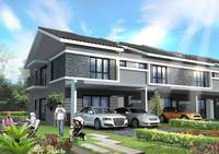 Property for Sale at Taman Saujana