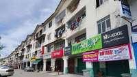Property for Sale at Taman Malim Jaya