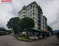 Property for Sale at Kings Height Apartment
