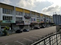 Property for Sale at Taman Ungku Tun Aminah