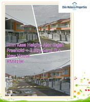 Property for Sale at Eco Kasa Heights