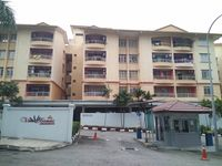 Condo For Sale at Vista Harmoni, Taman Bukit Cheras