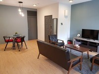 Property for Rent at Manor Apartment