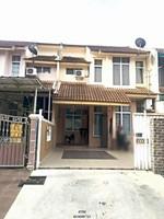 Property for Sale at Taman Duyung Permai