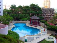 Condo Room for Rent at Indah Villa, Bandar Sunway