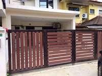 Terrace House For Sale at Taman Cheras Hartamas, Cheras