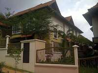 Bungalow House For Sale at Subang Alam, Shah Alam