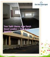 Property for Sale at Taman Tasik Utama