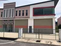 Property for Rent at Krubong