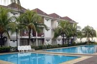 Property for Rent at Casa Ria