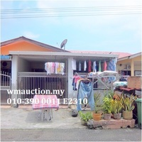 Property for Auction at Tanjung Kidurong