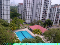 Property for Rent at Miharja Condominium