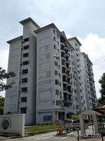 Property for Auction at Tasik Heights Apartment
