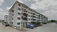 Property for Sale at Bandar Teknologi Kajang Seksyen 5 Flat