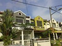Property for Rent at Taman Setiawangsa