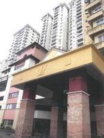 Property for Auction at Setapak Ria Condominium