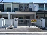 Property for Rent at Bandar Baru Sri Klebang