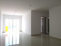 Property for Rent at The Palm Condominium Kinarut