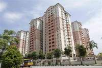 Property for Rent at Jalil Damai