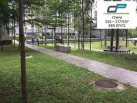 Property for Sale at Serin Residency