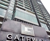 Serviced Residence For Sale at Gateway Kiaramas, Mont Kiara