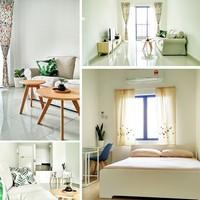 Condo Room for Rent at Residensi Rampai, Setapak