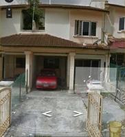 Property for Sale at Taman Dimensi