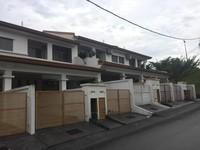 Townhouse For Sale at Bandar Damai Perdana, Cheras