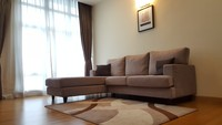 Property for Rent at Suasana Sentral Condominium