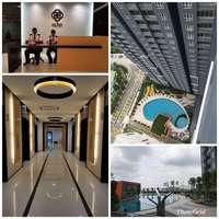 Condo Room for Rent at The Holmes 2, Bandar Tun Razak