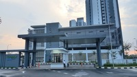 Property for Rent at Green Park Condominium