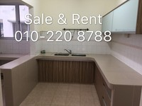 Property for Sale at Kenanga Apartment