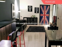 Property for Rent at Bukit Bintang