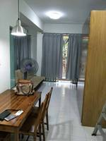 Property for Rent at Ritze Perdana 1