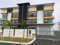 Property for Sale at Perdana Industrial Park